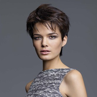 All Short Hair Trends Spring Summer 2012 Trends Hairstyles
