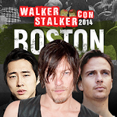Walker Stalker Con l Boston [2014]