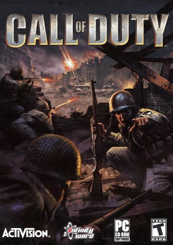 Call of Duty 1 RIP Version [Free]