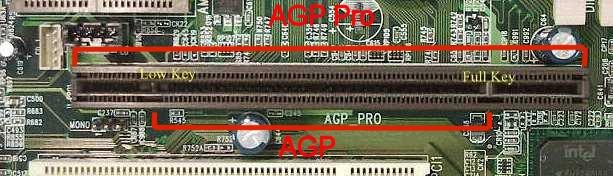 agp slots