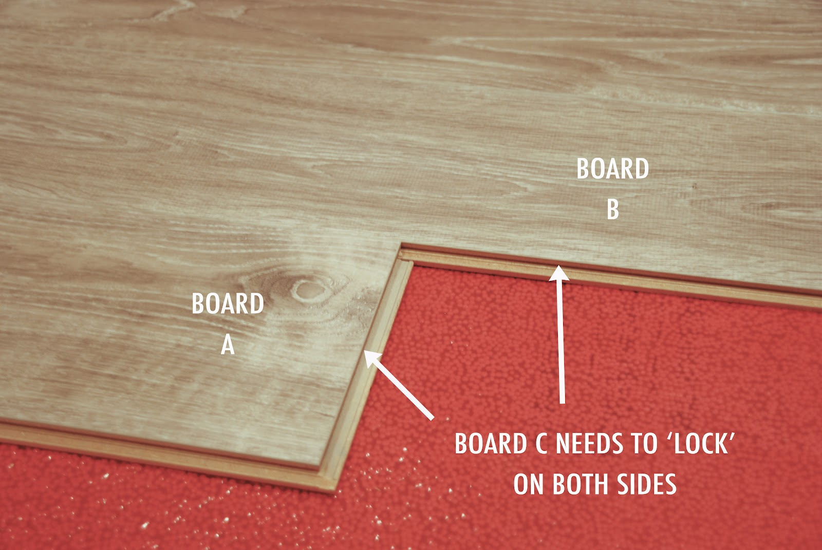 and install floors floor diy to rooms flooring tos a spaces installation how laminate