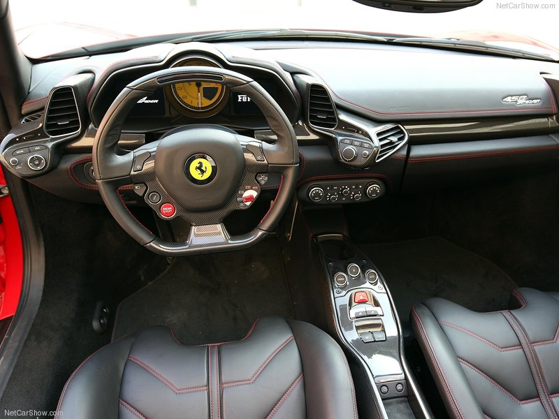 2013 Ferrari 458 Spider Review And Price Autocararena Car Models