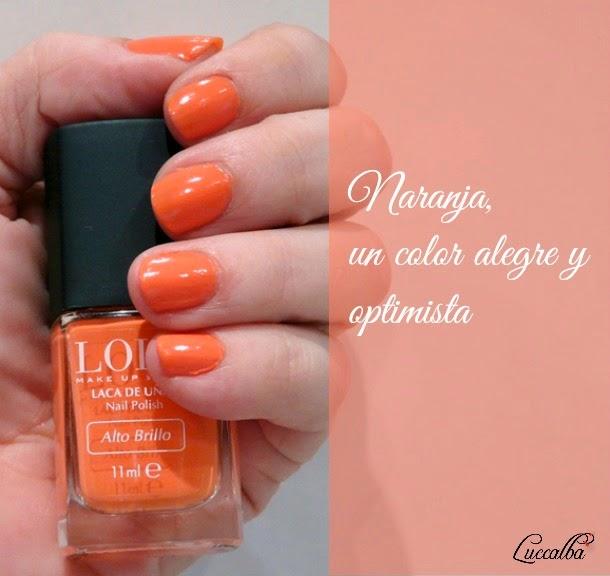 Esmalte, LOLA, Tangerine Dream