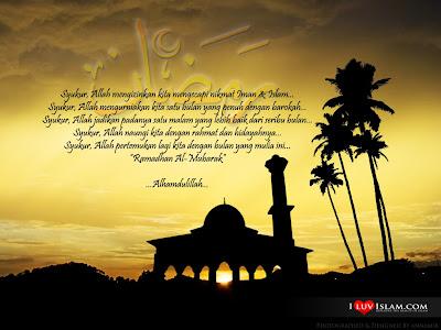 Hasil Sidang Isbat 1 Ramadhan 1433 H | Awal Puasa Ramadhan 2012