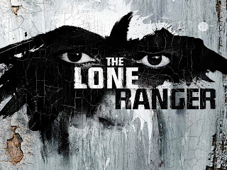 Masked Lone Ranger HD Wallpaper