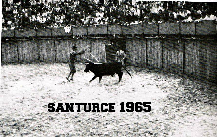 SANTURCE 1965