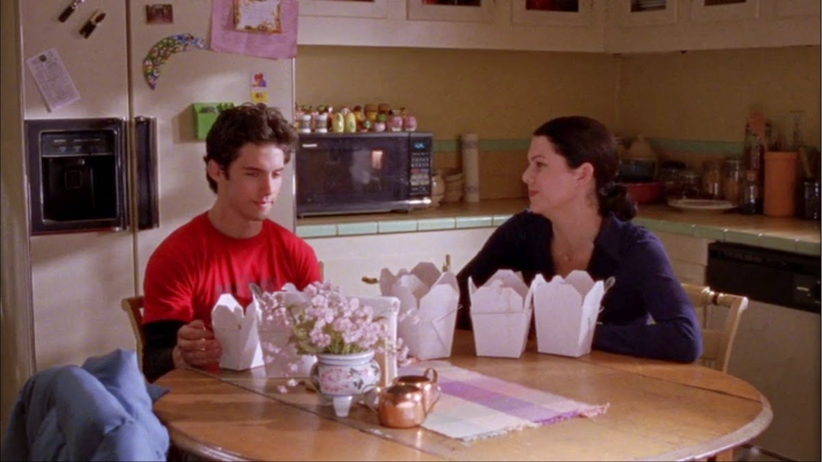 return to stars hollow: a gilmore girls rewatch: may 2015