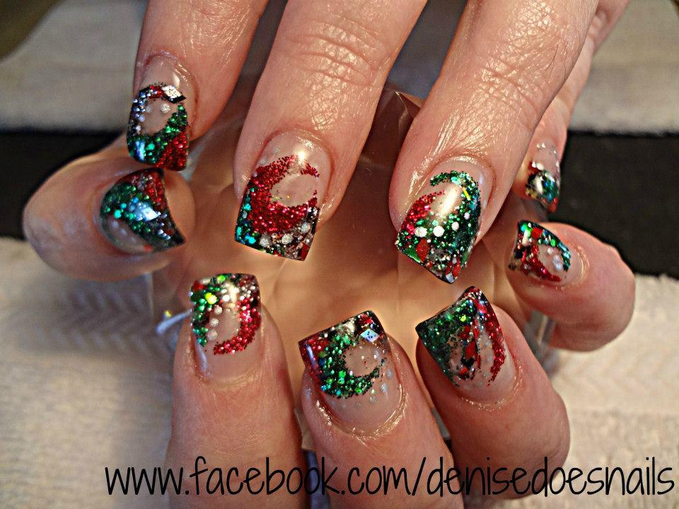 Nail Art By Denise Groves November 2015