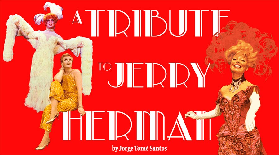 A Tribute to Jerry Herman