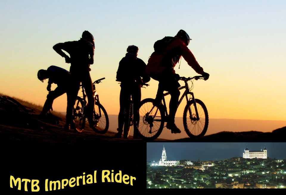 MTB Imperial Rider