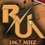 Rádio Universidade 106,7 FM