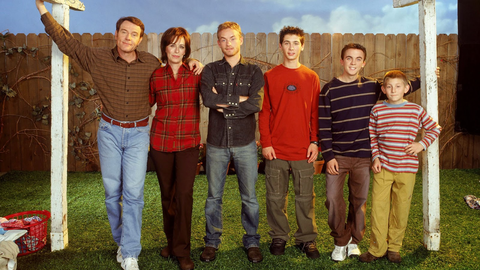 malcolm in the middle plume de blonde