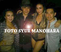 heboh foto syur manohara| foto nakal manohara odelia pinot | sensasi foto syur manohara dan ibunya daisy fajarina