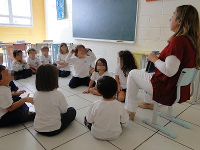DSC05707 - Projeto Dentista na Escola 2º Semestre