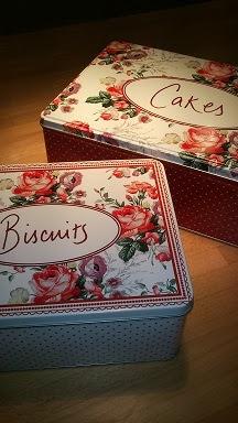 cajas de galletas