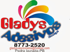 Gladys Adesivos Design