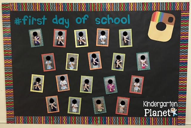 back to school art projects for preschoolers kindergarten planet back to school in kindergarten 190