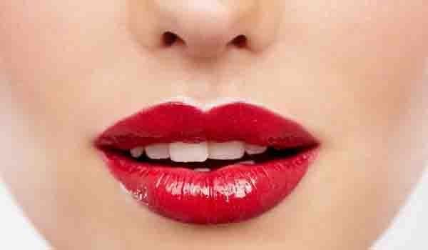 Cara Memerahkan Bibir Secara Alami Dalam 1 Minggu Saja