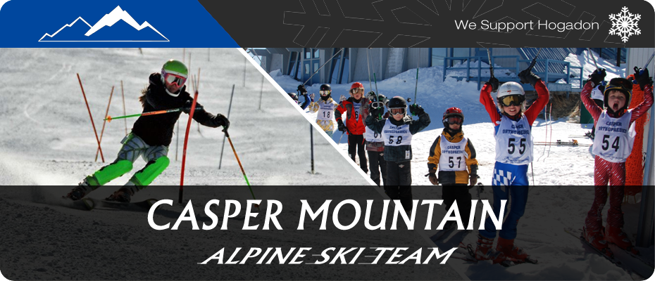 Casper Mountain Racers