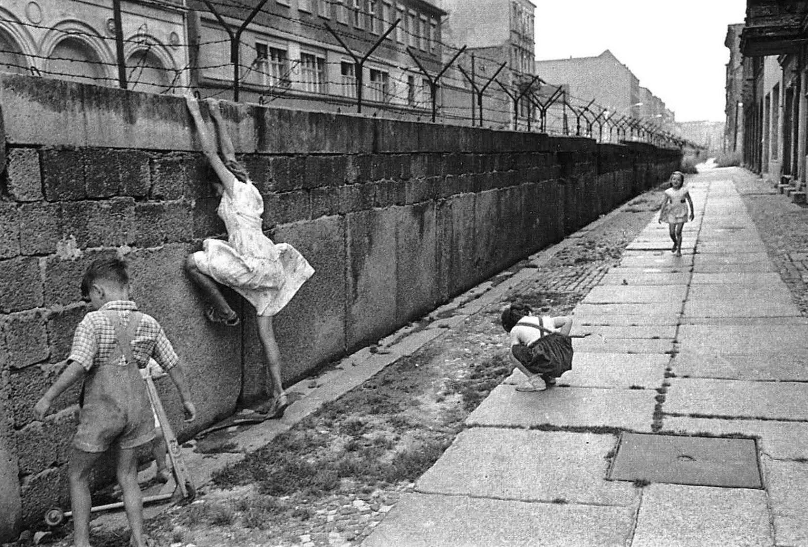 il muro di berlino - photo #20