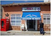 La tienda de Juan, Europesca2000