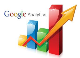 Kode Script Google Analytic Bisa Dilihat