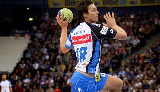 Lindberg, operado de un dedo: Dos meses fuera de las canchas | Mundo Handball
