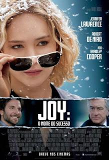 Joy: O nome do sucesso - filme