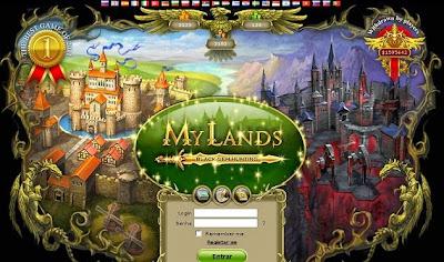 Ganha Dinheiro a jogar My Lands