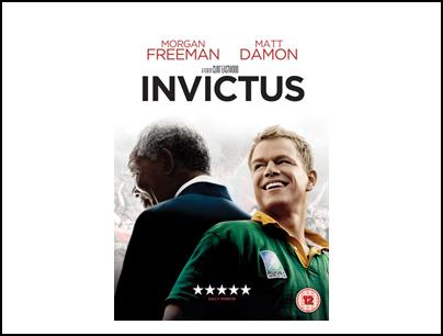 Filme Invictus