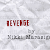 FEATURED POETRY: Revenge by Nikki Marasigan
