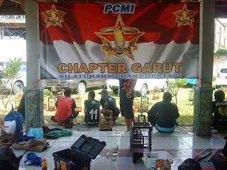PCMI Chapter Garut