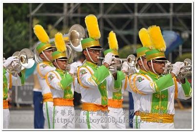 陸軍專科學校鼓號樂隊
