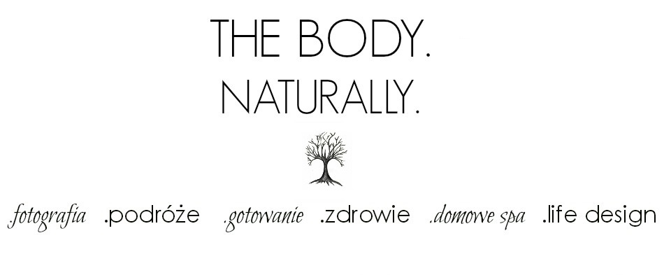 The Body. Naturally.