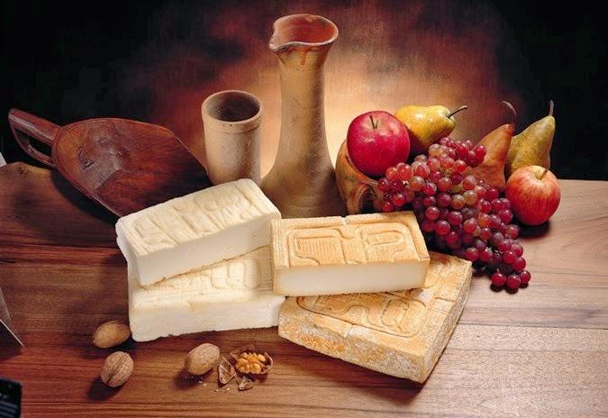 мягкий итальянский сыр