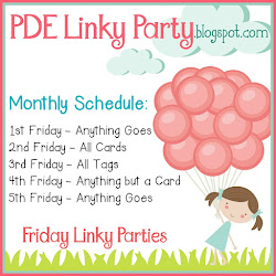 Sister Ch Blog - PDE Linky Party Friday Chs