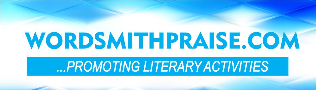 WordSmithPraise | An African Literary Blog