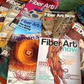 Fiber Art Now Magazine
