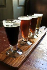 Beer Sampling - City of Alexandria, VA