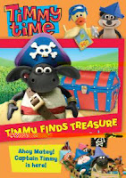 Timmy Time: Timmy Finds Finds Treasure (2011)