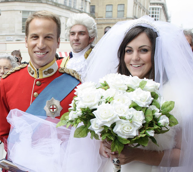 prince williams kate middleton marriage pics pictures