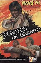 Corazón de granito (1973)