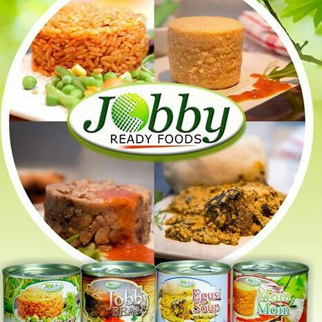 Jobby Ready Foods