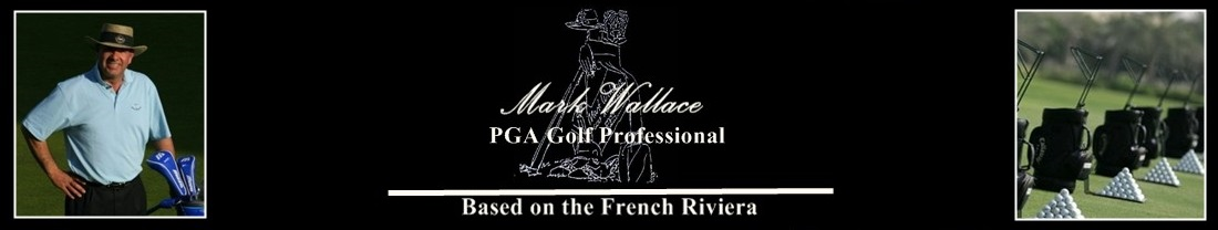Mark Wallace Golf