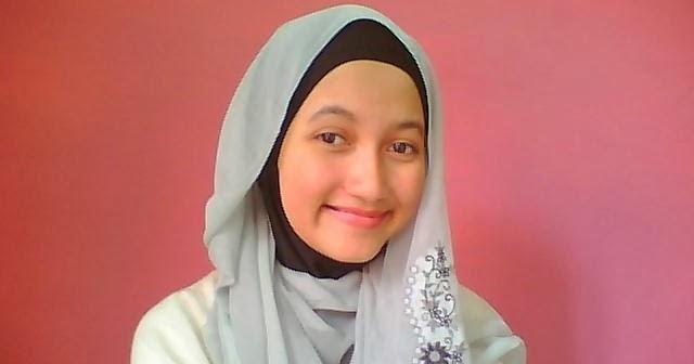 Hijab Minimalis untuk Kondangan by Wulan