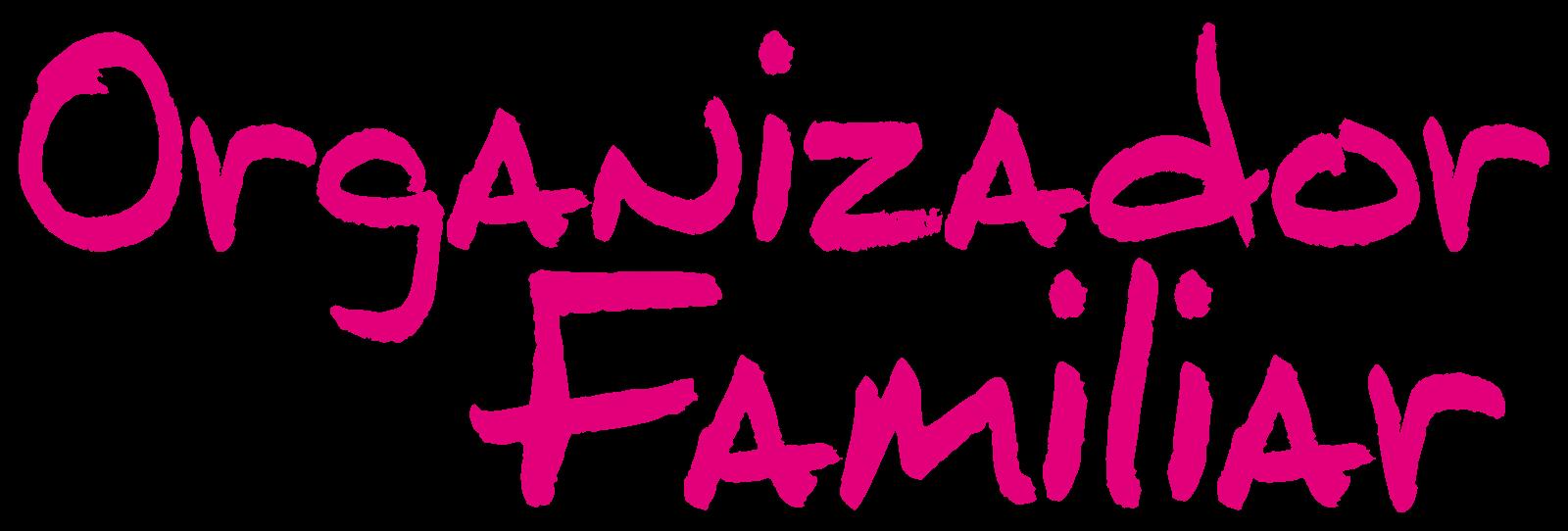 Organizador Familiar