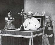 S.S. Papa Pío XI