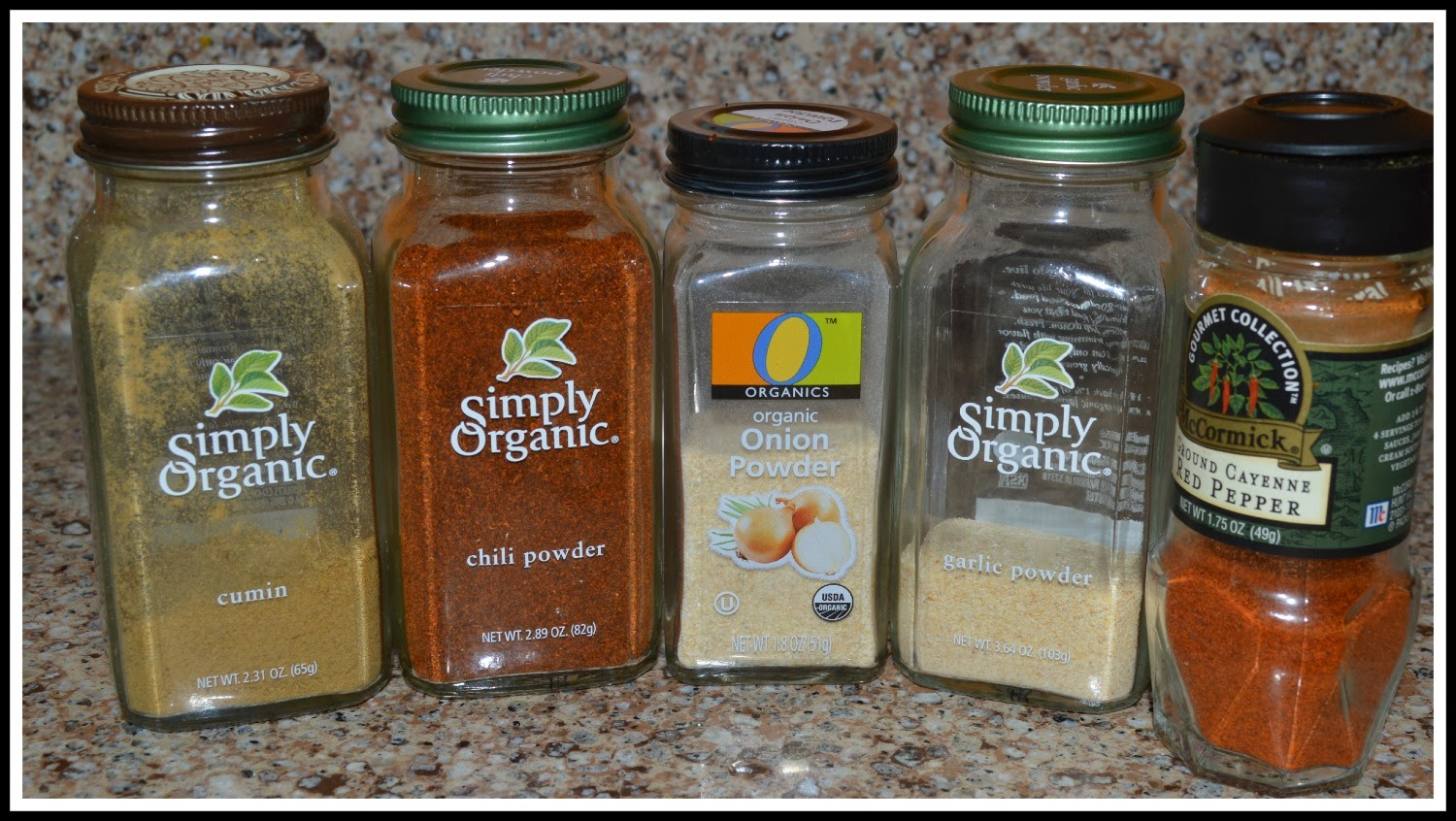 Jeep Momma - Blog: Clean & Simple Recipe of the Week ...