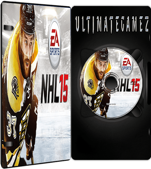 Download NHL15 ea spot game PS4