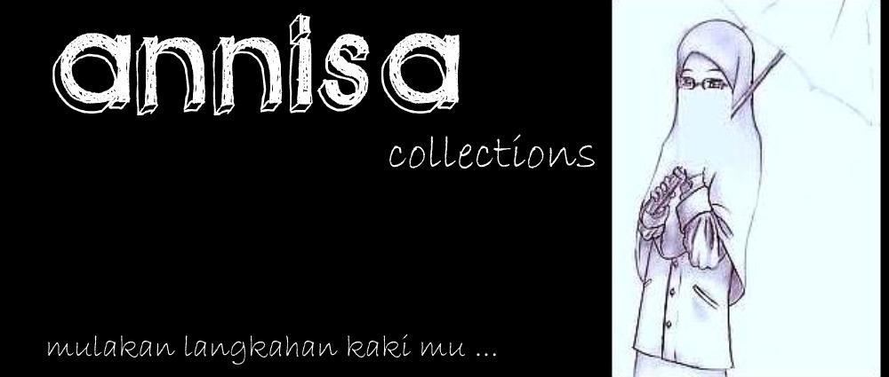 An-Nisa - BoutiqueForMuslimah